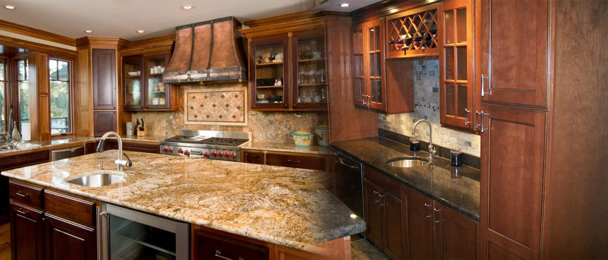 Permalink to: Kitchen Remodeling